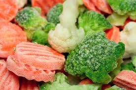 Mixed Vegetables Frozen vegetable sold by Schare & Associates, Inc.