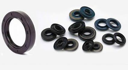 Oil Seals Industrial seal sold by SSP Manufacturing Inc.