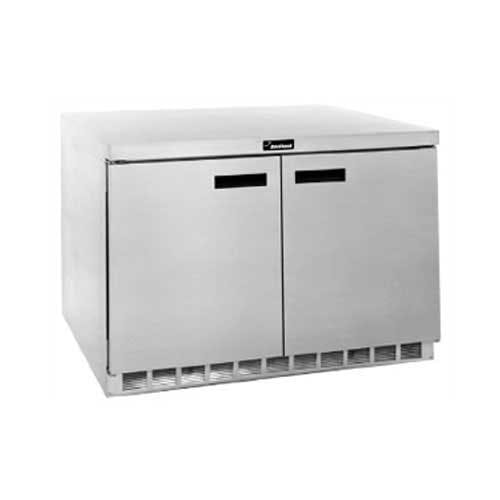 "Delfield - 4448N 48"" Worktop Refrigerator"