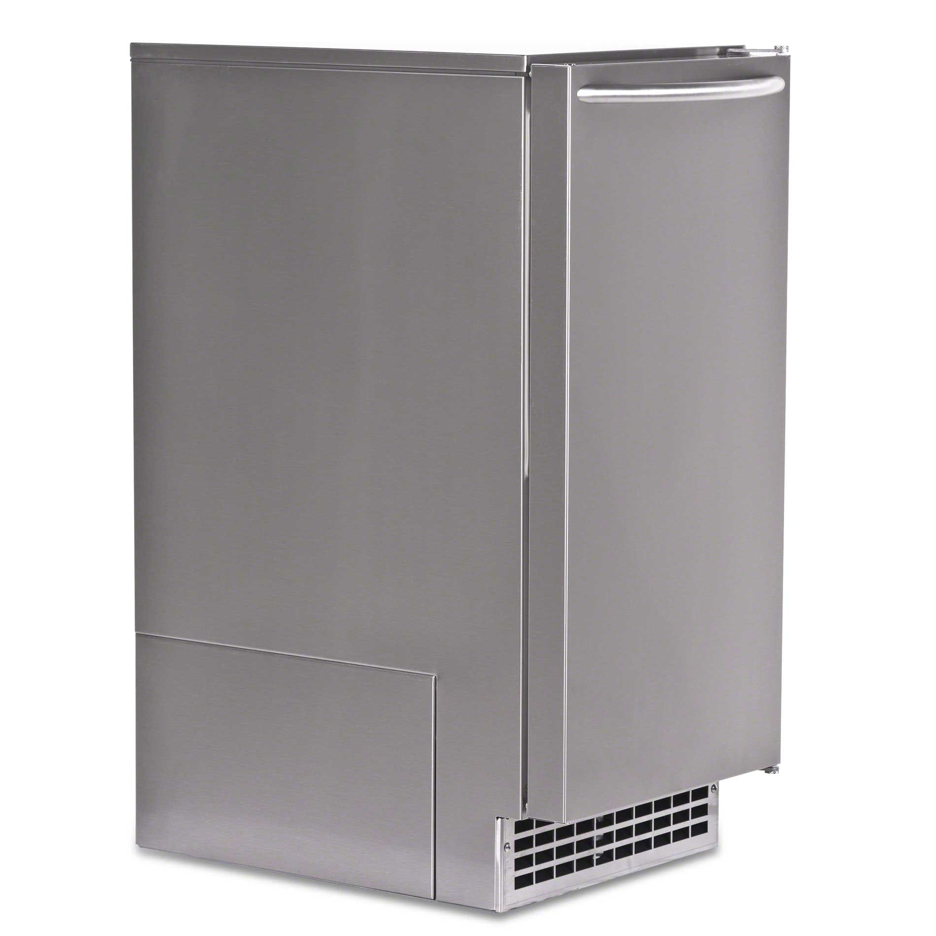 Ice-O-Matic - GEMU090 85 lb Self-Contained Pearl Ice Machine Ice machine sold by Food Service Warehouse