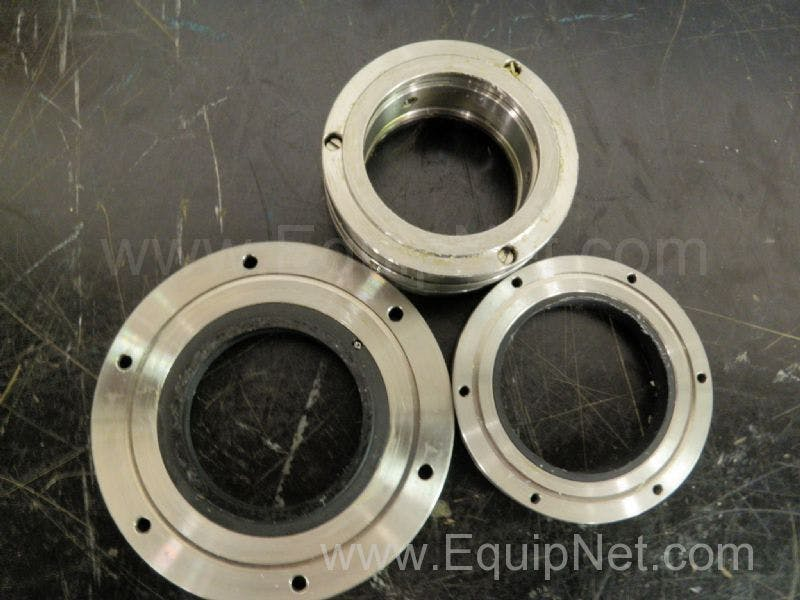 Large Lot of Miscellaneous MRO - sold by EquipNet, Inc.
