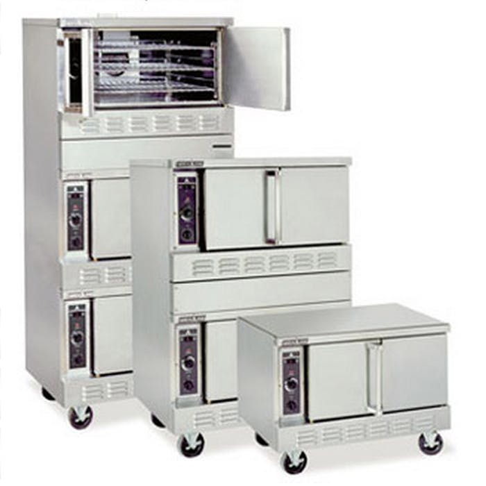 American Range ARTL3-C Tri-Level Convection Oven