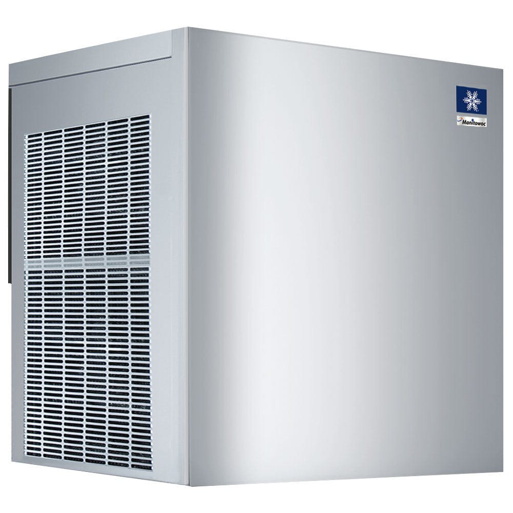 "Manitowoc RNS-0308 22"" Air Cooled Nugget Ice Machine - 315 lb. Ice machine sold by WebstaurantStore"