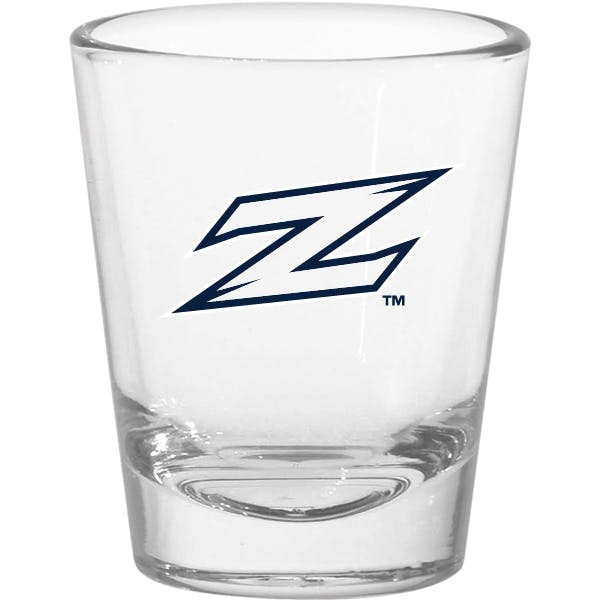1.75 oz. Clear Shot Glass Shot glass sold by MicrobrewMarketing.com