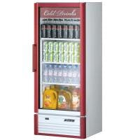 Turbo Air TGM-12SD - 11.3 Cu Ft Glass Door Merchandiser Merchandiser sold by Prima Supply
