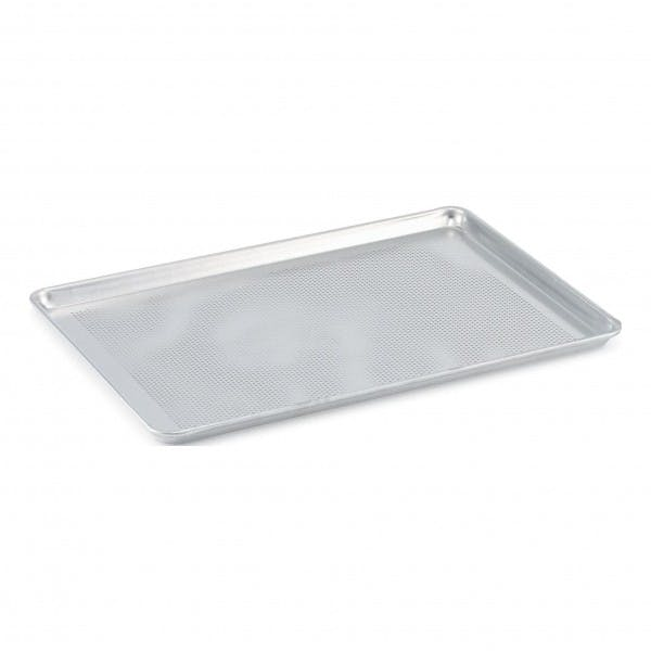 Full Size Perforated Aluminum Bun Pan
