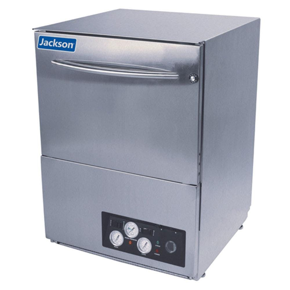 High Temp. Undercounter Commercial Dishwasher Commercial dishwasher sold by ChefsFirst