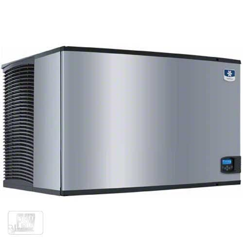 Manitowoc - IY-1494N 1430 lb Full Cube Ice Machine-Indigo Series Ice machine sold by Food Service Warehouse