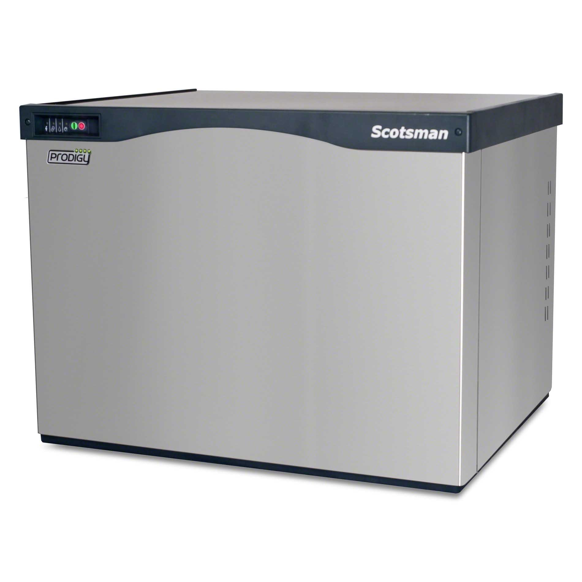 Scotsman - C0530SR-1A 511 lb Half Size Cube Ice Machine - Prodigy Series Ice machine sold by Food Service Warehouse