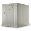 Walk in Cooler - Walk in cooler sold by WARREN REFRIGERATION CORPORATION