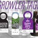 Bottle Tags - Promotional product sold by TAP PRODUCTIONS & CREATIVE GROUP, INC. II