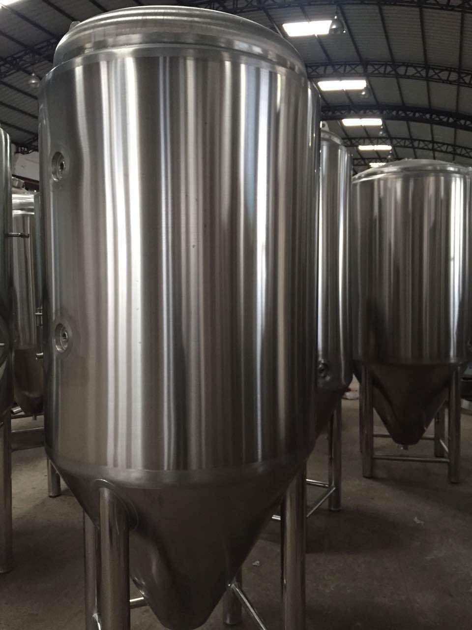 Jacketed Fermenter Fermenter sold by Best Buy Brewing Equipment LLC