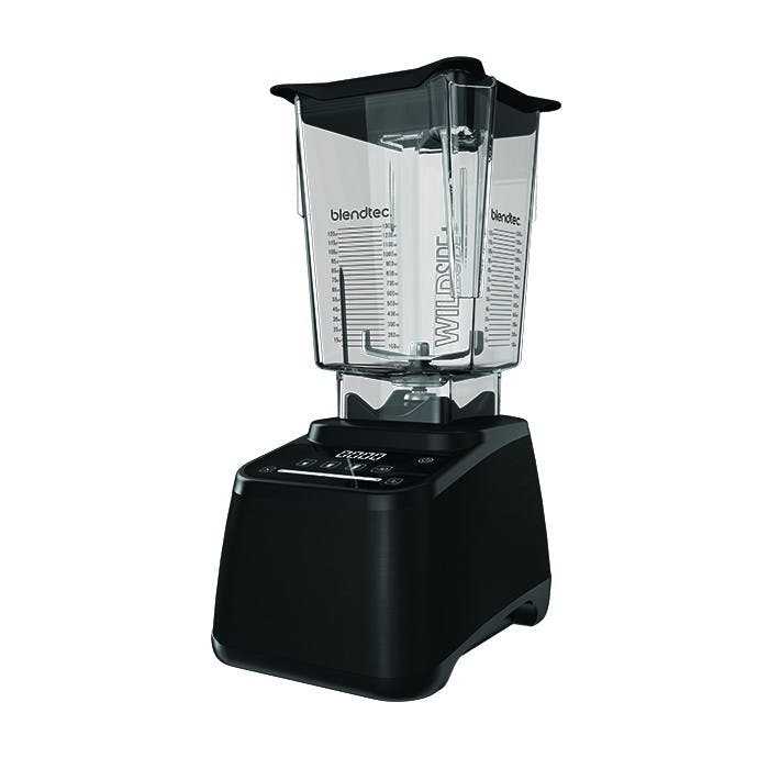 Chef 775 Commercial Countertop Blender Blender sold by Mission Restaurant Supply