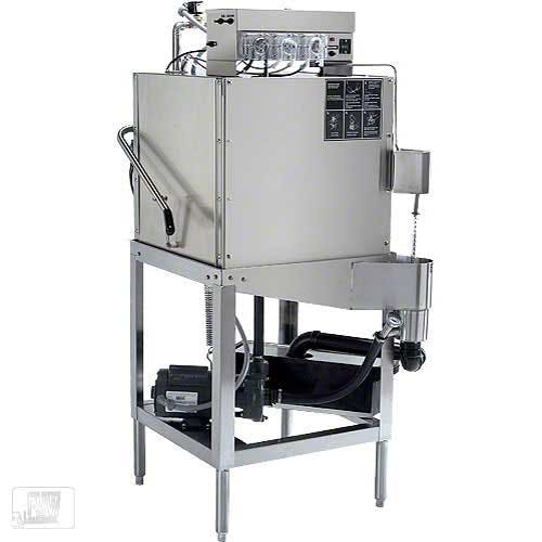 CMA Dishmachines - E-AH 40 Rack/Hr Door-Type Dishwasher Commercial dishwasher sold by Food Service Warehouse