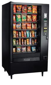 National Vendors Snack Machine Vending machine sold by Miami Vending Machines