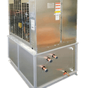 American Chillers Glycol Chillers - Glycol chiller sold by American Chillers and Cooling Tower Systems