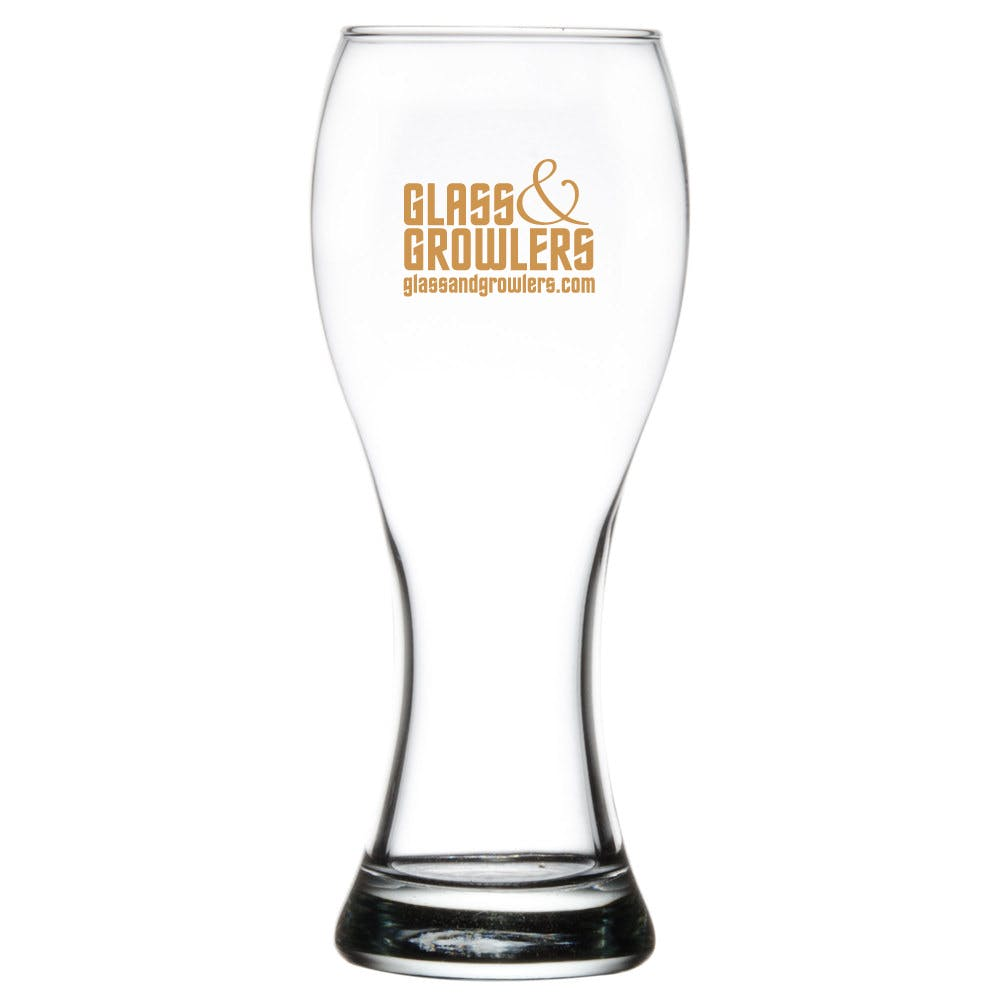 Giant Beer 23 oz Glass Beer glass sold by Glass and Growlers