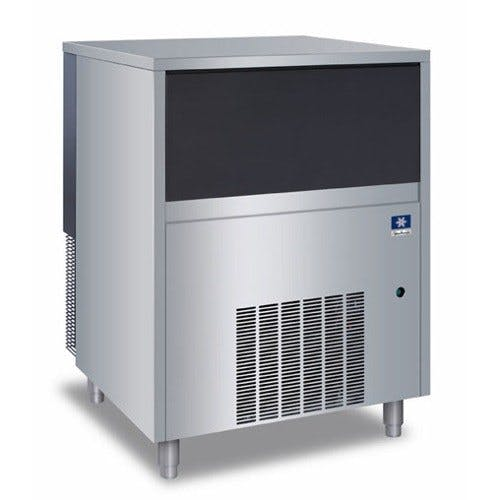 Manitowoc RNS-0385A | 300 lb Ice Machine - Undercounter Air Cooled Nugget Ice Ice machine sold by WebstaurantStore