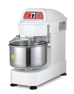 Eurodib LM30T Spiral Mixer (30 Qt capacity) Mixer sold by pizzaovens.com