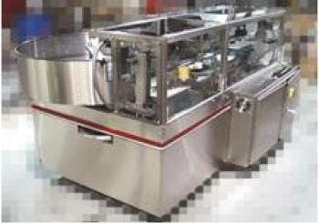 Bottle Unscrambler D36-SPB Unscrambler sold by MSM Packaging Solutions