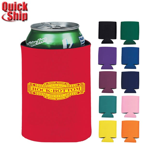 Collapsible Insulator Koozie sold by MicrobrewMarketing.com