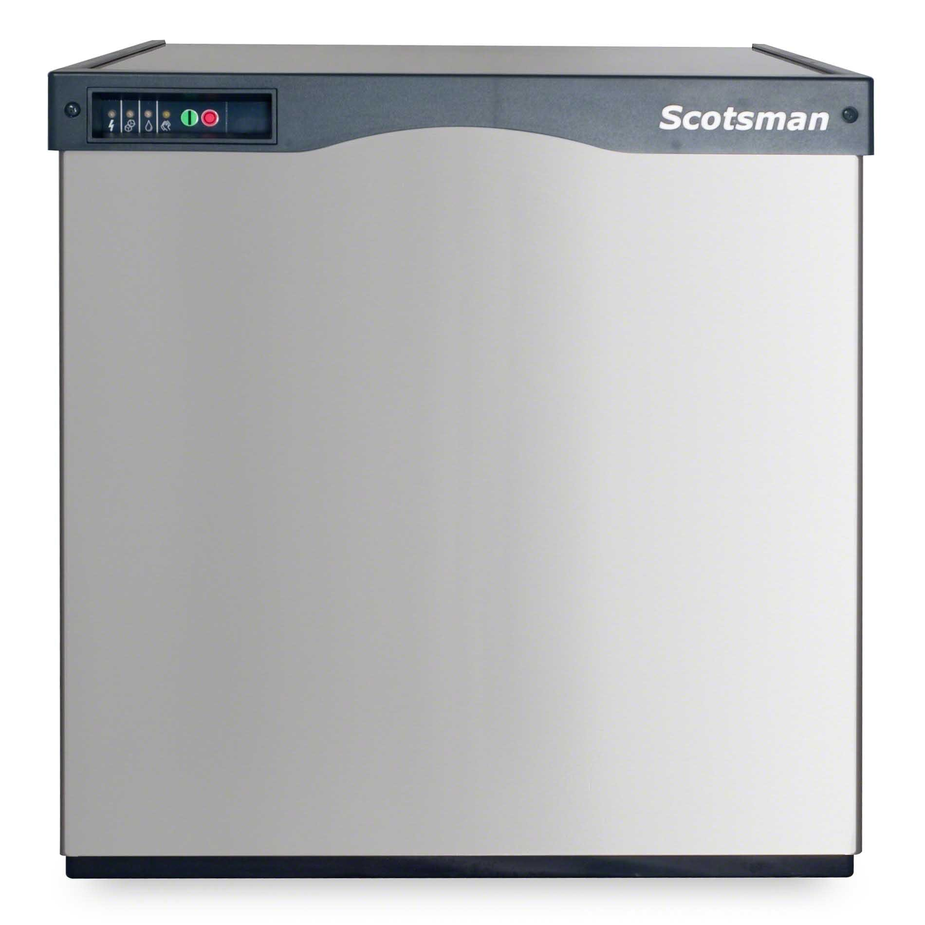 Scotsman - N0422W-1A 455 lb Nugget Ice Machine - Prodigy Series - sold by Food Service Warehouse