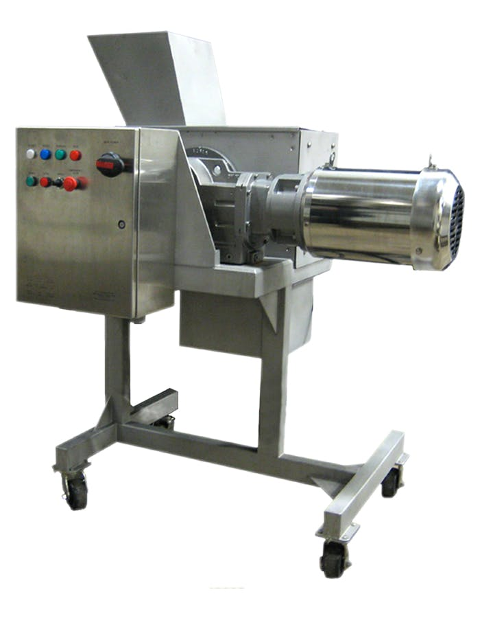 SS-10 Slicer Meat slicer sold by Fusion Tech Integrated Inc.