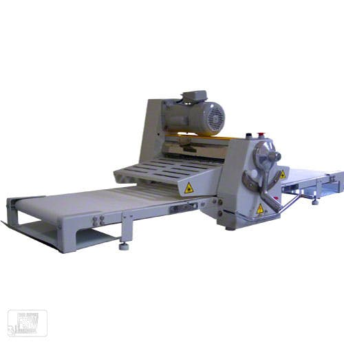 "BakeMax (BMCRS02) - 20"" Countertop Reversible Sheeter Dough sheeter sold by Food Service Warehouse"