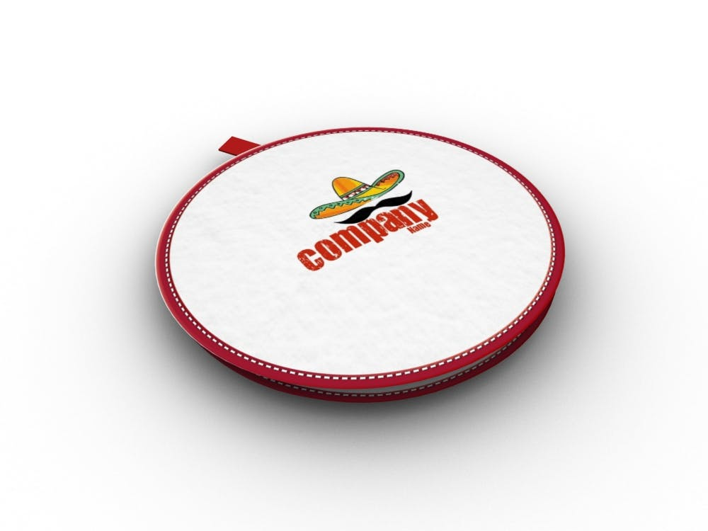 Custom Tortilla Warmer  Food warmer sold by Casa Amarosa