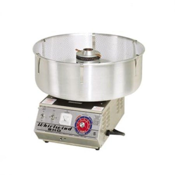 Deluxe Whirlwind Cotton Candy Machine - V-GMP3009
