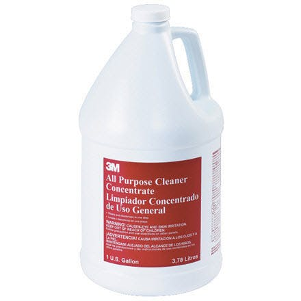 3M Cleaners & Concentrates Janitorial supplies sold by Ameripak, Inc.