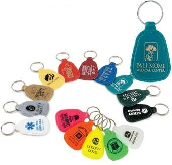 Promotional Keytag (Item # IHNPU-BEIIX) Promotional keychain sold by InkEasy