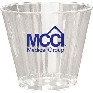 5 Oz. Squat Tumbler Disposable cup sold by Ink Splash Promos™, LLC