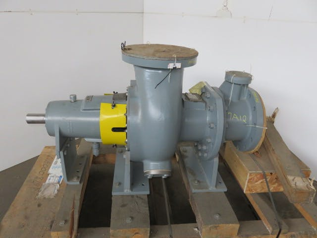 GL & V Tri-Phase Mixer Model 500 New Mixer sold by Peak Machinery Inc.