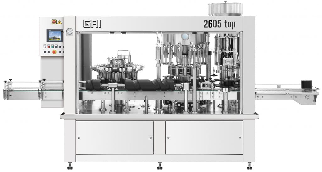 GAI 3005S Monoblocks Monoblock sold by Prospero Equipment Corp.