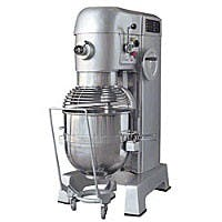 Eurodib M60A UL - Dough Mixer 60 Qt. Mixer sold by Elite Restaurant Equipment