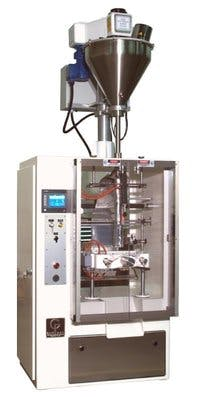 Vertical Filler and Sealer - 70/80/90 Bottle filler sold by MSM Packaging Solutions