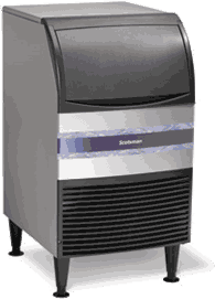 Scotsman CU0920MA-1 Essential Ice Ice Maker With Bin Ice machine sold by CKitchen / E. Friedman Associates