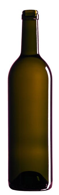 Tradition Wine bottle sold by SGP Packaging by Verallia
