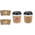 Lowest Price Custom Disposable Cups MADE AND PRINTED IN USA - Disposable cup sold by Circle Star Pro