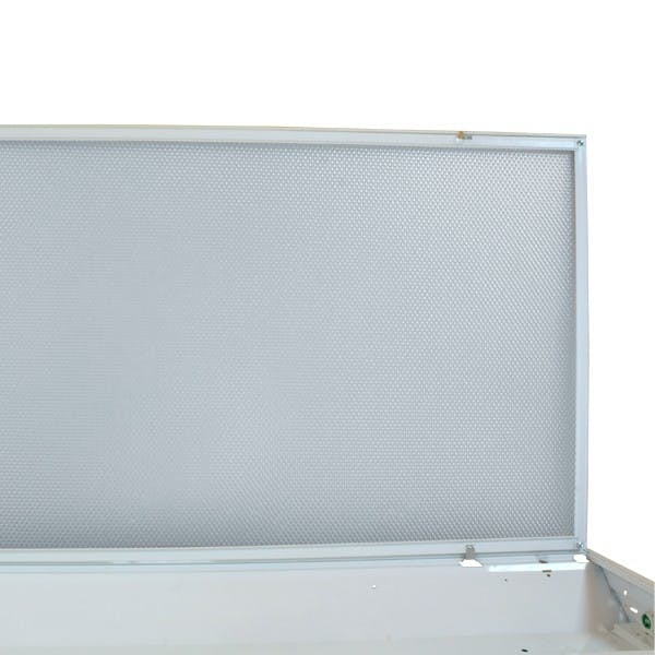 4X54W T5 Fluorescent 2X4 Troffer Fixture With Electronic Ballast - sold by RelightDepot.com