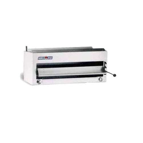 "36"" Hi-Shelf Mounted Salamander Broiler Broiler sold by ChefsFirst"