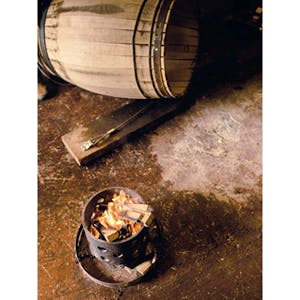 East Coast Wood Barrels American oak whiskey barrels Whiskey barrel sold by Petraea Plus