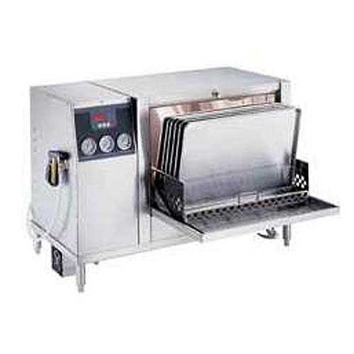 Champion - UTC-6 10 Racks/Hr Pot, Pan & Utensil Washer Commercial dishwasher sold by Food Service Warehouse