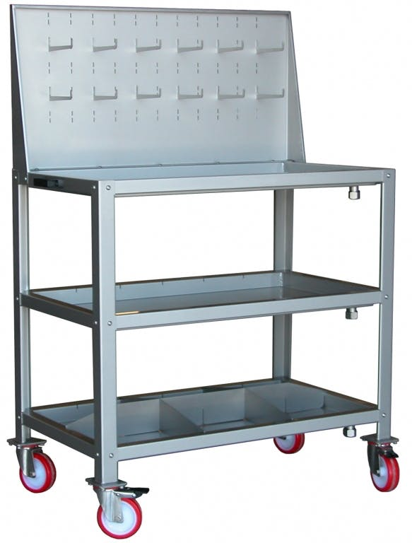 C.M.A. Cantinello V1 Utility carts Utility cart sold by Prospero Equipment Corp.