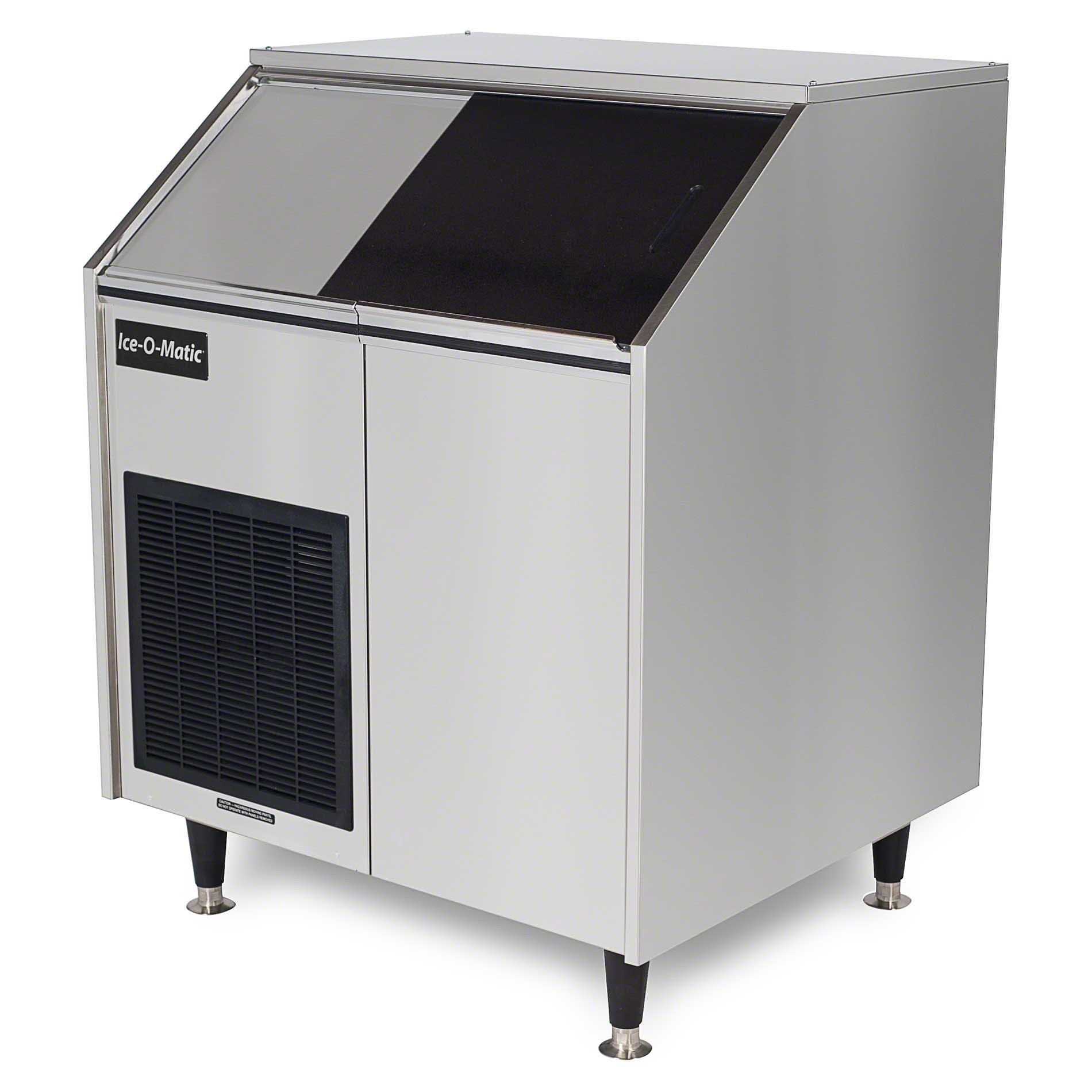 Ice-O-Matic - EF250A32S 400 lb Self-Contained Flake Ice Machine Ice machine sold by Food Service Warehouse