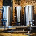 Systech Brewhouse - Brewhouse sold by Systech Stainless Works, LLC [CLOSED]