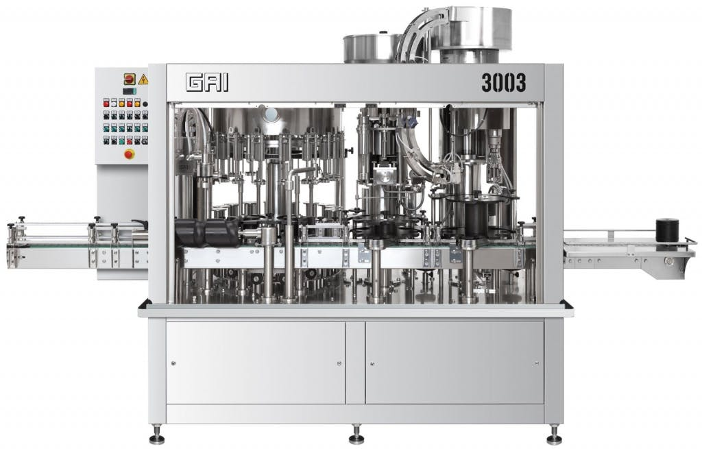 GAI 3003S-4200 Monoblocks Monoblock sold by Prospero Equipment Corp.