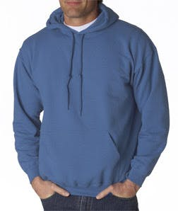 Gildan Adult Heavy Blend&#153 Hooded Sweatshirt Promotional shirt sold by Mission Screen Printing