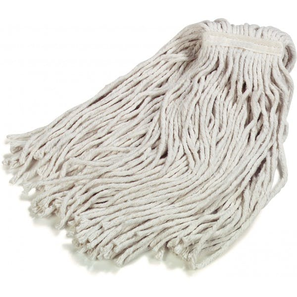 Flo-Pac Large Cotton Wet Mop Head